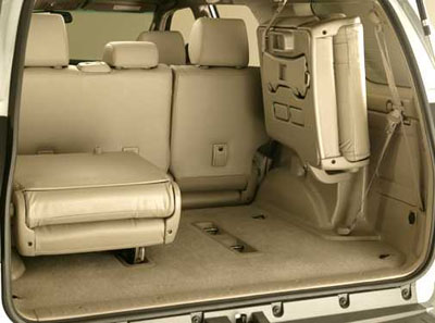 toyota 4runner 2015 third row autos post. Black Bedroom Furniture Sets. Home Design Ideas